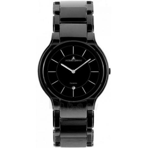 Vyriškas laikrodis Jacques Lemans Dublin 1-1581D Paveikslėlis 1 iš 1 30069601842