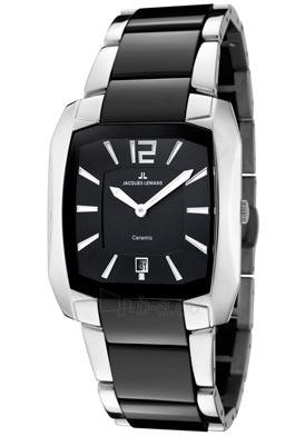 Vīriešu pulkstenis Jacques Lemans Dublin 1-1628A Paveikslėlis 1 iš 1 30069607688