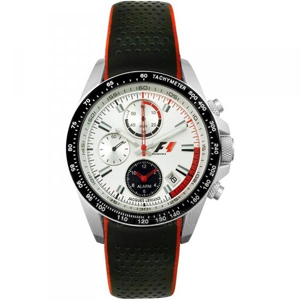 Vyriškas laikrodis Jacques Lemans F-5007C Paveikslėlis 1 iš 1 310820009676