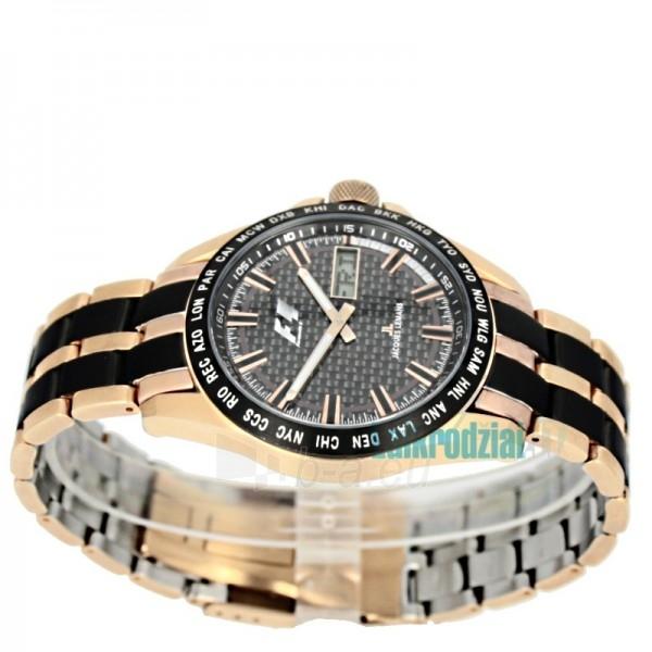 Vīriešu pulkstenis Jacques Lemans F-5008H Paveikslėlis 2 iš 9 30069607693