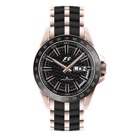 Vyriškas laikrodis Jacques Lemans F-5008H Paveikslėlis 3 iš 9 30069607693