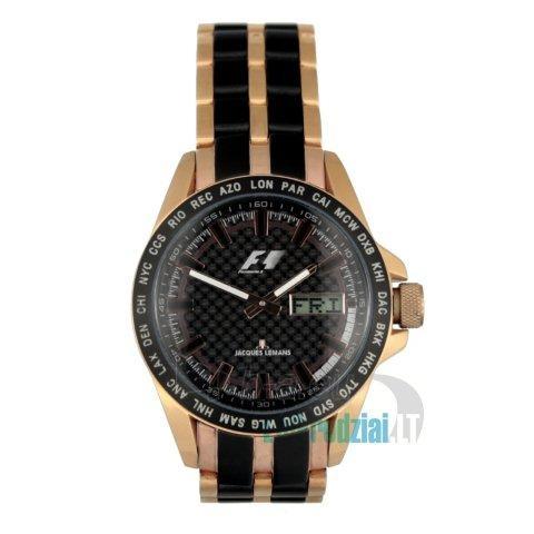 Vīriešu pulkstenis Jacques Lemans F-5008H Paveikslėlis 4 iš 9 30069607693