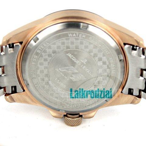 Vīriešu pulkstenis Jacques Lemans F-5008H Paveikslėlis 8 iš 9 30069607693