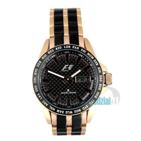 Vīriešu pulkstenis Jacques Lemans F-5008H Paveikslėlis 9 iš 9 30069607693