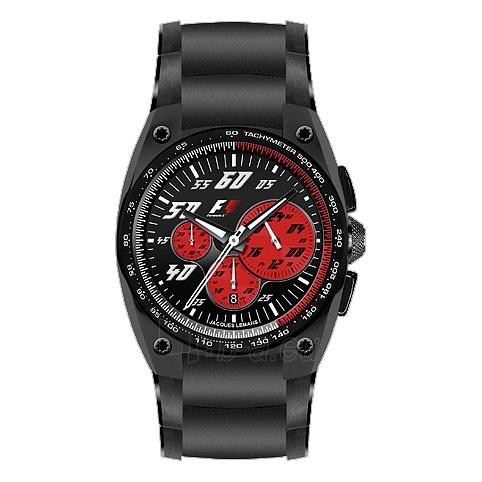 Vīriešu pulkstenis Jacques Lemans F-5011D Paveikslėlis 1 iš 1 30069607697