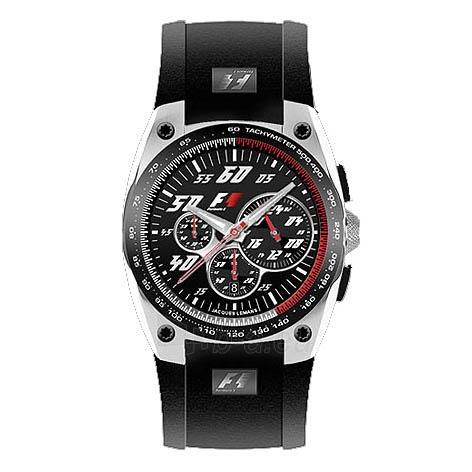 Vīriešu pulkstenis Jacques Lemans F-5011E Paveikslėlis 1 iš 1 310820009672