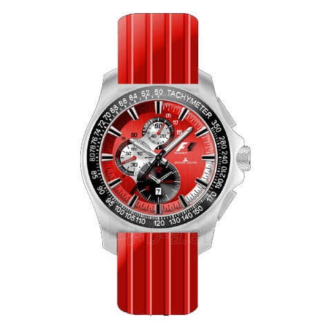 Vīriešu pulkstenis Jacques Lemans F-5015E Paveikslėlis 1 iš 1 30069607699