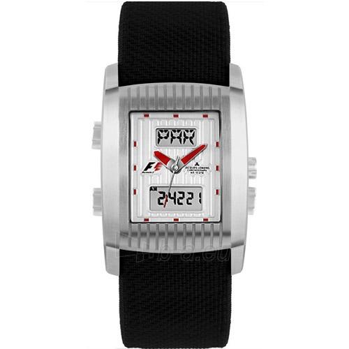 Vyriškas laikrodis Jacques Lemans F-5025B Paveikslėlis 1 iš 1 30069607705