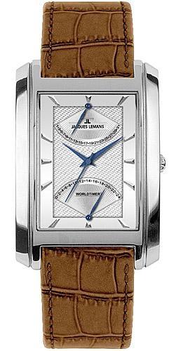 Vyriškas laikrodis Jacques Lemans Format 1-1243E Paveikslėlis 1 iš 1 30069607710