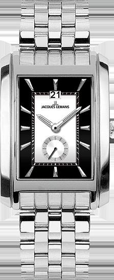 Vyriškas laikrodis Jacques Lemans Format 1-1406E Paveikslėlis 1 iš 1 30069607854
