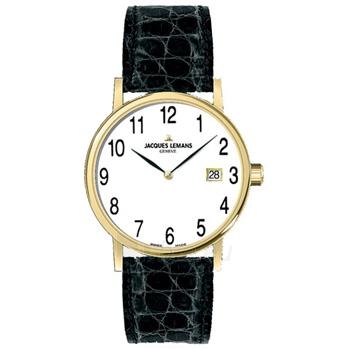 Male laikrodis Jacques Lemans G-111L Paveikslėlis 1 iš 1 30069607713