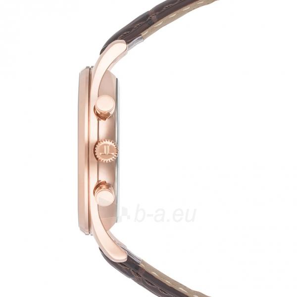Vyriškas laikrodis JACQUES LEMANS laikrodis 1-1654H Paveikslėlis 3 iš 4 30069610842