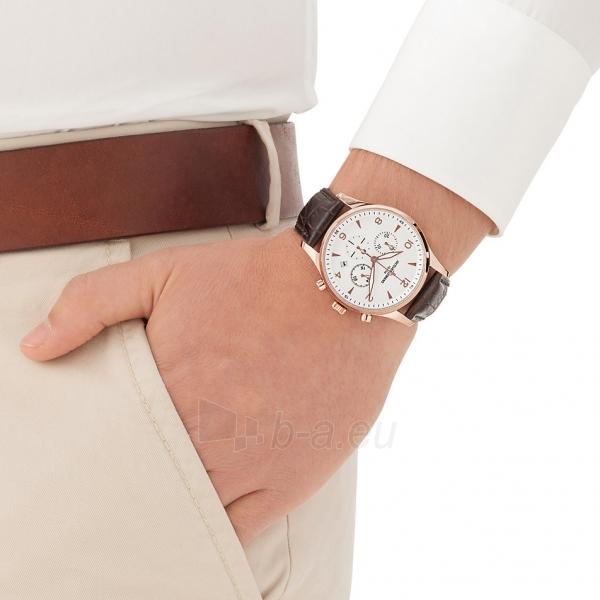 Vyriškas laikrodis JACQUES LEMANS laikrodis 1-1654H Paveikslėlis 4 iš 4 30069610842