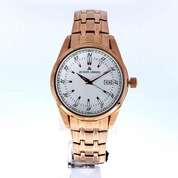 Vyriškas laikrodis Jacques Lemans Liverpool 1-1443N Paveikslėlis 1 iš 3 30069607715
