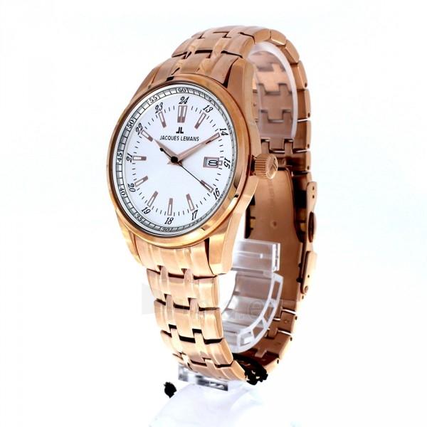 Vyriškas laikrodis Jacques Lemans Liverpool 1-1443N Paveikslėlis 2 iš 3 30069607715