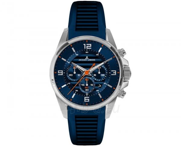Vyriškas laikrodis Jacques Lemans Liverpool 1-1799C Paveikslėlis 1 iš 1 30069604969