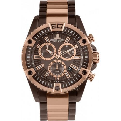 Vyriškas laikrodis Jacques Lemans Liverpool Professional 1-1805L Paveikslėlis 1 iš 1 30069601848
