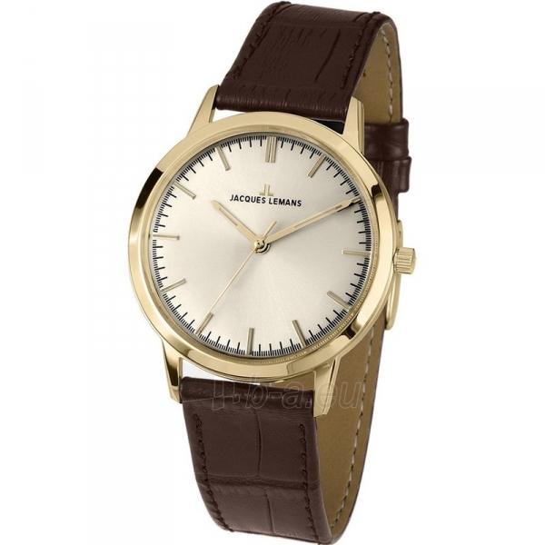 Vīriešu pulkstenis Jacques Lemans N-1562B Paveikslėlis 1 iš 1 310820009675