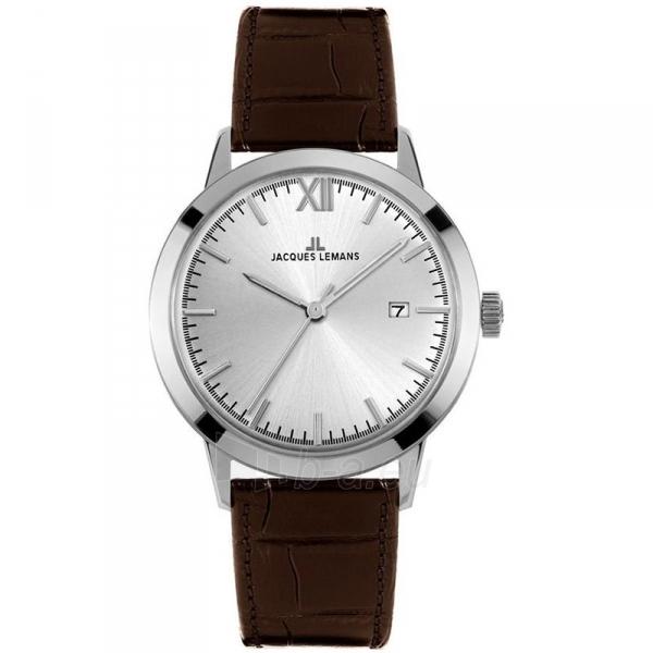 Vyriškas laikrodis Jacques Lemans N-203i Paveikslėlis 1 iš 1 310820009673