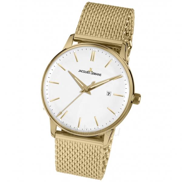 Vīriešu pulkstenis Jacques Lemans N-216F Paveikslėlis 1 iš 1 310820140329