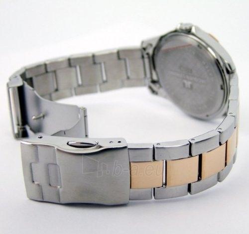 Vyriškas laikrodis Jacques Lemans Rome 1-1339D Paveikslėlis 4 iš 4 30069607737