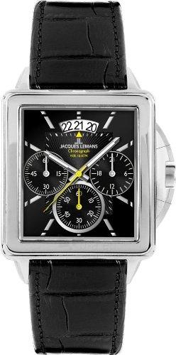 Vyriškas laikrodis Jacques Lemans Sydney 1-1539A Paveikslėlis 1 iš 1 30069607744