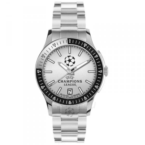 Vyriškas laikrodis Jacques Lemans U-30E Paveikslėlis 1 iš 1 30069607751