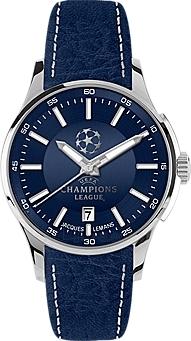 Male laikrodis Jacques Lemans UEFA U-35D Paveikslėlis 1 iš 1 30069607769