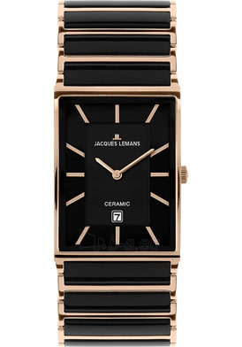 Vyriškas laikrodis Jacques Lemans York 1-1593D Paveikslėlis 1 iš 1 30069607777