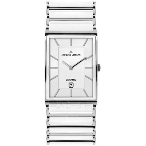 Men's watch Jacques Lemans York 1-1593E Paveikslėlis 1 iš 1 30069601857