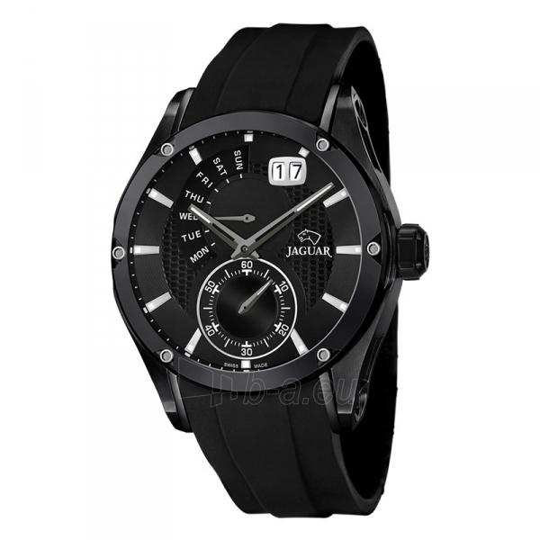 Male laikrodis Jaguar  J681/1 Paveikslėlis 1 iš 1 30069607790