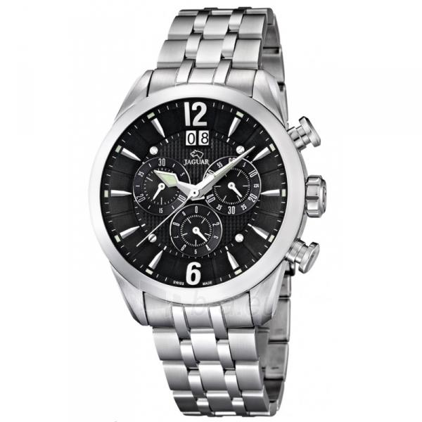 Vyriškas laikrodis Jaguar J660/4 Paveikslėlis 1 iš 1 30069607798