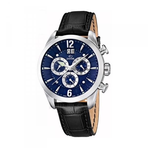 Male laikrodis Jaguar J661/2 Paveikslėlis 1 iš 1 30069607800