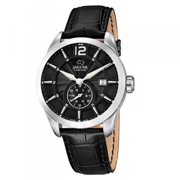 Male laikrodis Jaguar J663/4 Paveikslėlis 1 iš 1 30069607804