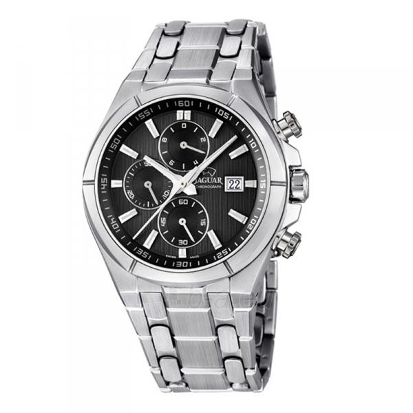 Vīriešu pulkstenis Jaguar J665/4 Paveikslėlis 1 iš 1 30069607805