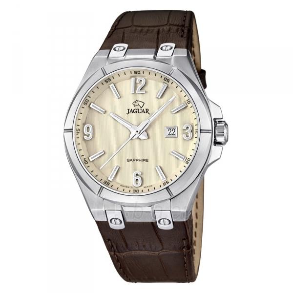 Vīriešu pulkstenis Jaguar J666/1 Paveikslėlis 1 iš 1 30069607806