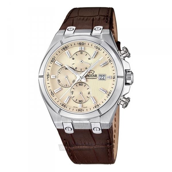 Male laikrodis Jaguar J667/1 Paveikslėlis 1 iš 1 30069607808