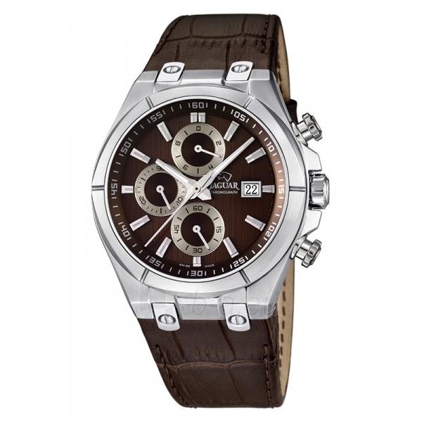 Male laikrodis Jaguar J667/2 Paveikslėlis 1 iš 1 30069607809