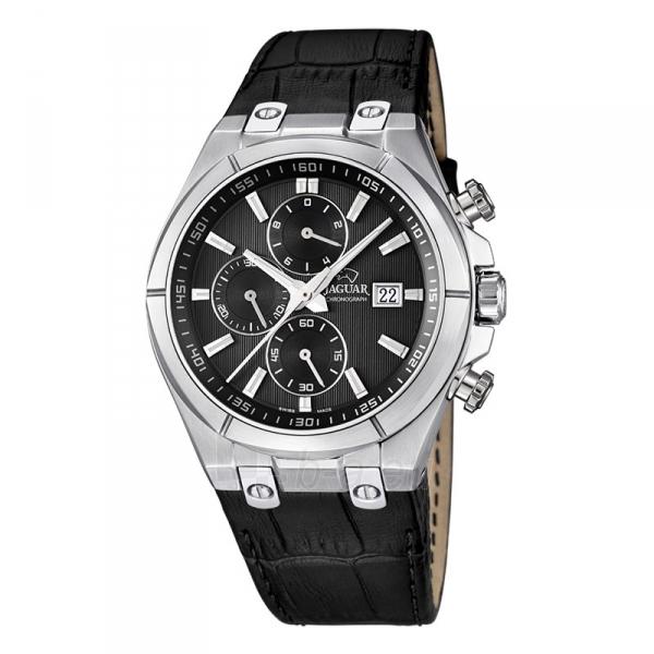 Male laikrodis Jaguar J667/4 Paveikslėlis 1 iš 1 30069607810