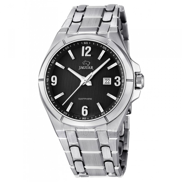 Male laikrodis Jaguar J668/4 Paveikslėlis 1 iš 1 30069607812