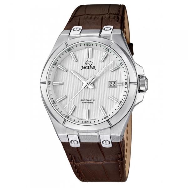Vyriškas laikrodis Jaguar J670/1 Paveikslėlis 1 iš 1 30069607814