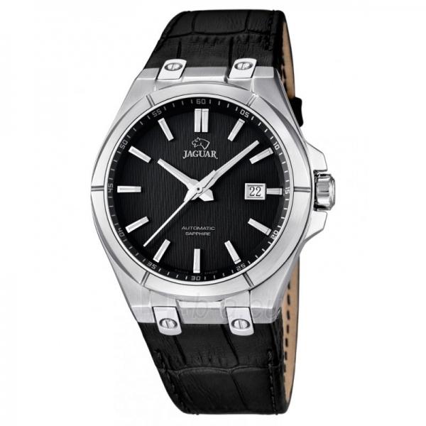 Male laikrodis Jaguar J670/3 Paveikslėlis 1 iš 1 30069607815