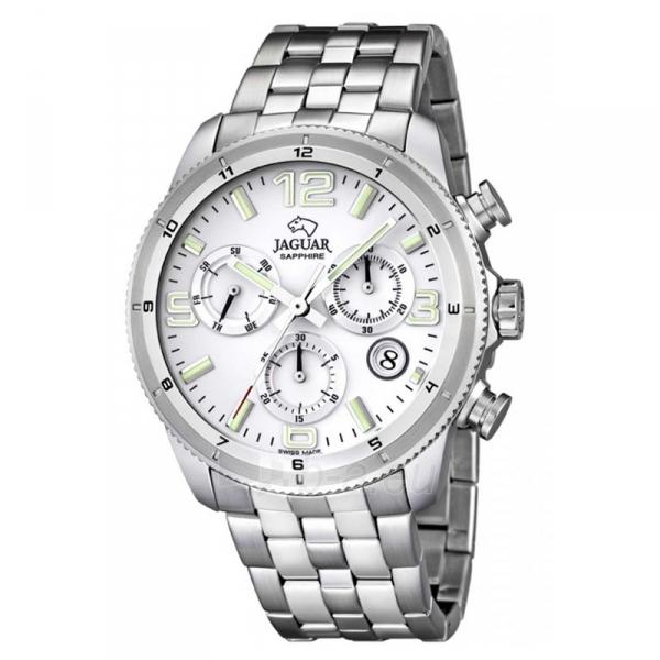 Male laikrodis Jaguar J687/1 Paveikslėlis 1 iš 1 30069607816