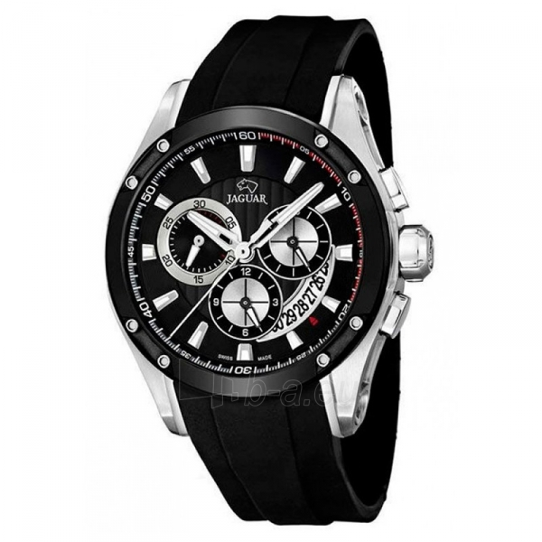 Vīriešu pulkstenis Jaguar J688/1 Paveikslėlis 1 iš 1 30069607819