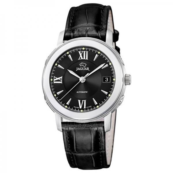 Male laikrodis Jaguar J950/3 Paveikslėlis 1 iš 1 30069607822