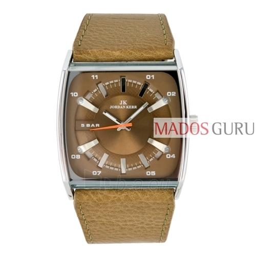 Vyriškas laikrodis Jordan Kerr JK2579P Paveikslėlis 1 iš 1 30069600698