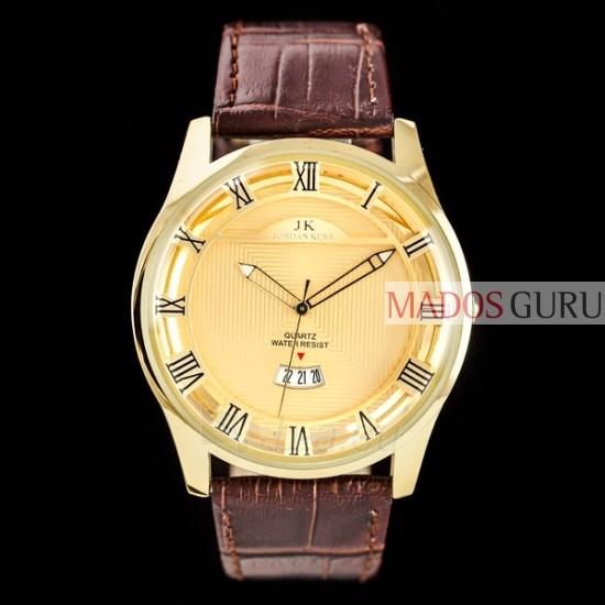 Vyriškas laikrodis Jordan Kerr JK52621R Paveikslėlis 1 iš 1 30069601941