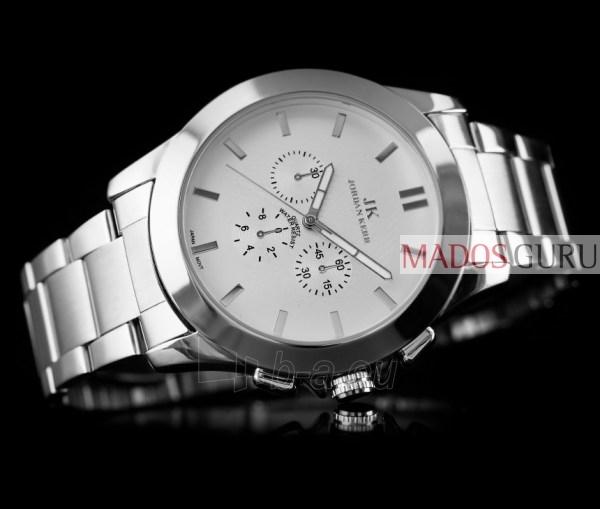 Vyriškas laikrodis Jordan Kerr JK82234S Paveikslėlis 2 iš 4 30069601959
