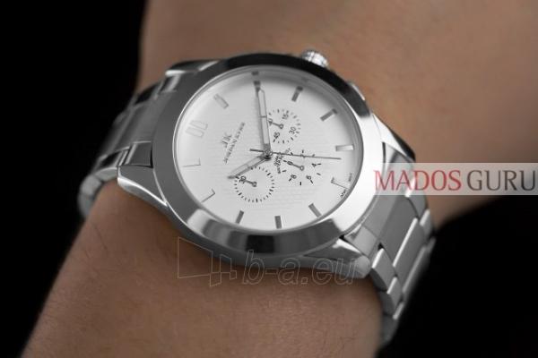 Vyriškas laikrodis Jordan Kerr JK82234S Paveikslėlis 4 iš 4 30069601959