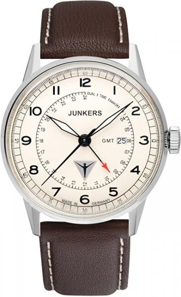 Vyriškas laikrodis Junkers - Iron Annie G38ED.2 6946-5 Paveikslėlis 1 iš 1 310820178634